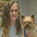 Dumfries Animal Hospital Groomer Rita - Dumfries Virginia
